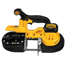 20-Volt MAX Lithium-Ion Cordless Band Saw (Tool-Only)