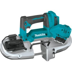 18-Volt LXT Lithium-Ion Compact Brushless Cordless Band Saw (Tool Only)