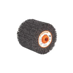 FX 4-1/4 in. x 4 in. x 5/8 in. to 11 in. GR Coarse, Cleaning and Finishing Drum