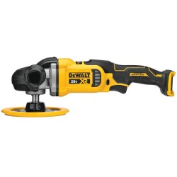 20-Volt MAX 7 in. Variable Speed Rotary Polisher (Tool-Only)