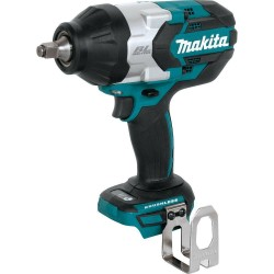 18-Volt LXT Lithium-Ion Brushless Cordless High Torque 1/2 in. 3-Speed Drive Impact Wrench (Tool-Only)