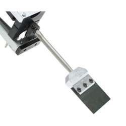 11 in. Long Tile Smasher Head with 6 in. Blade 1-1/8 in. Shank