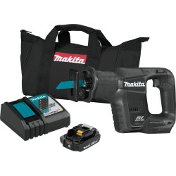 18-Volt LXT Lithium-Ion Sub-Compact Brushless Cordless Recipro Saw Kit (2.0 Ah)