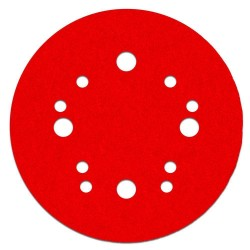 5 in. 60-Grit Universal Hole Random Orbital Sanding Disc with Hook and Lock Backing (750-Pack)