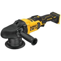 20-Volt MAX Cordless 5 in. Variable Speed Random Orbit Polisher (Tool Only)