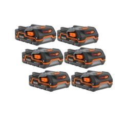 18-Volt 1.5 Ah Compact Lithium-Ion Battery (6-Pack)