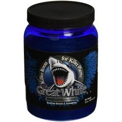 Great White PRPSGW32 White Mycorrhizae, 1 Quart, 32 Ounce, Blue