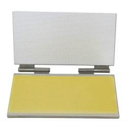 2242Cm Nest Base Machine, New Beekeeping Wax Foundation Sheet Mold, Pressing Tool Bee Nest Base Machine