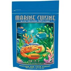 4lbs. Marine Cuisine Plant Fertilizer