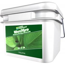 General Hydroponics MaxiGro Plant Food For Vigorous Growth, 16 lb