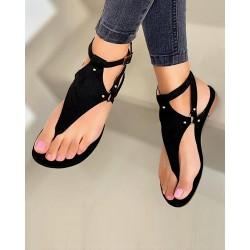 Roman Flip Flop Sandals